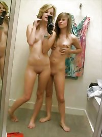 Hot Mirror & Self Shots 30
