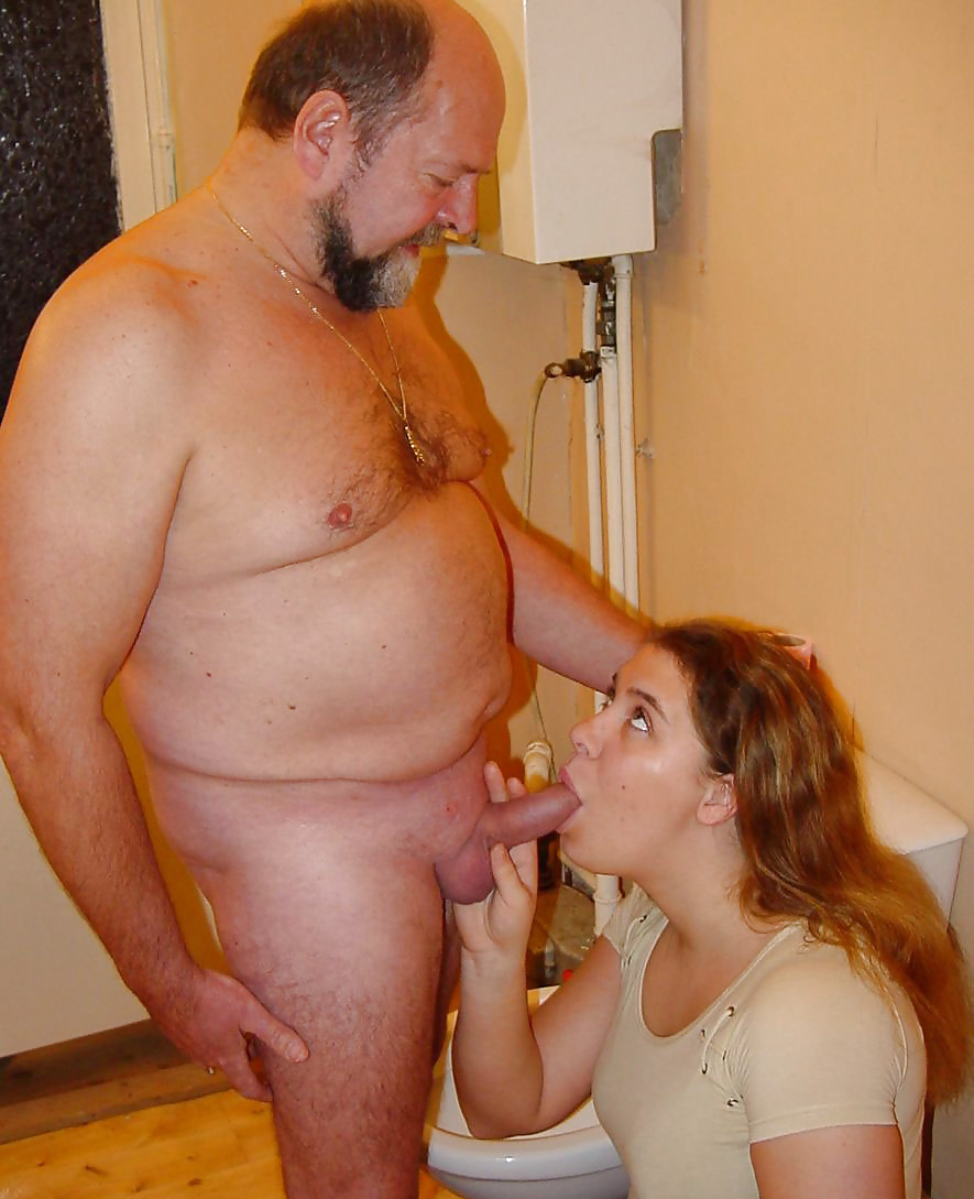 19 year old daughter dating older man
